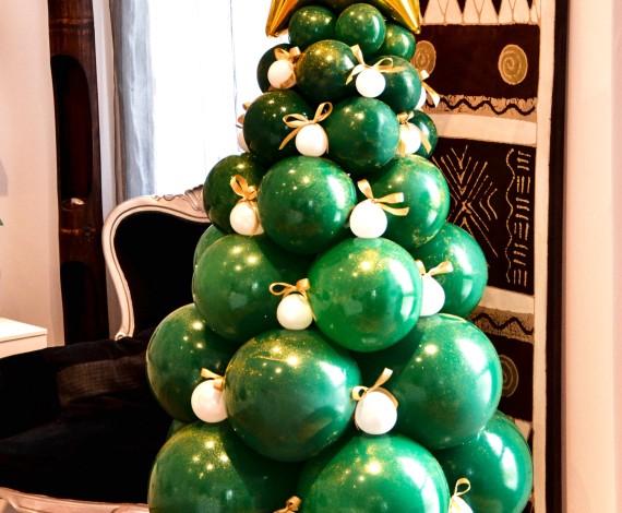 Albero di Natale 180 cm