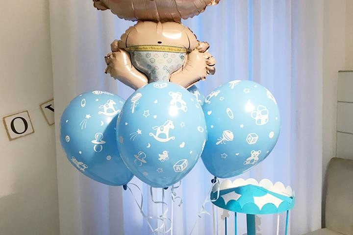 baby shower boy